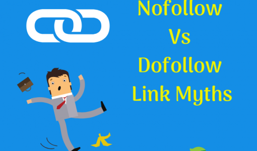 importance of nofollow links